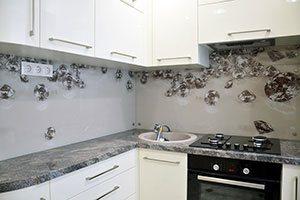 Разное для скинали в интерьере кухни - 22411