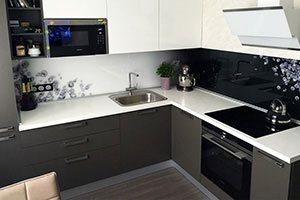Разное для скинали в интерьере кухни - 22383